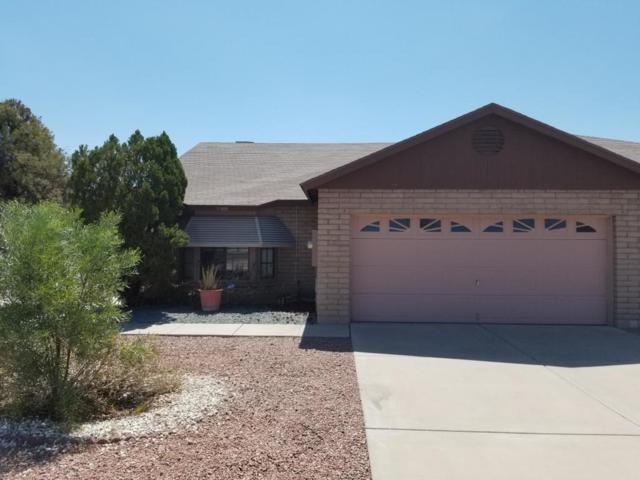 9509 W Carol Avenue, Peoria, AZ 85345 (MLS #5822005) :: Santizo Realty Group