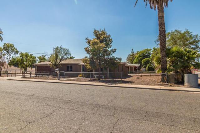 1220 N 27TH Street, Phoenix, AZ 85008 (MLS #5822009) :: Revelation Real Estate