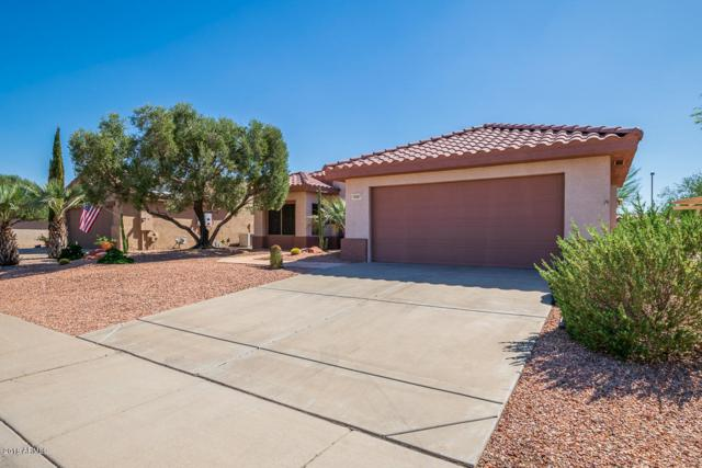 16067 W Wildflower Drive, Surprise, AZ 85374 (MLS #5822012) :: The Daniel Montez Real Estate Group