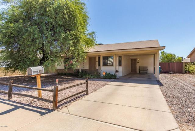 525 W Taro Lane, Phoenix, AZ 85027 (MLS #5822013) :: Revelation Real Estate