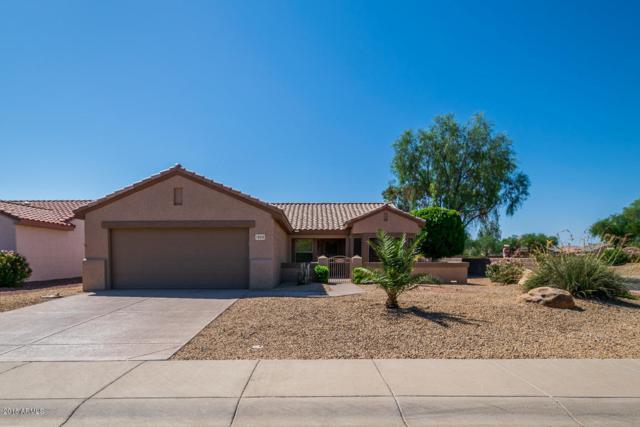 16345 W Desert Winds Drive, Surprise, AZ 85374 (MLS #5822020) :: The Daniel Montez Real Estate Group