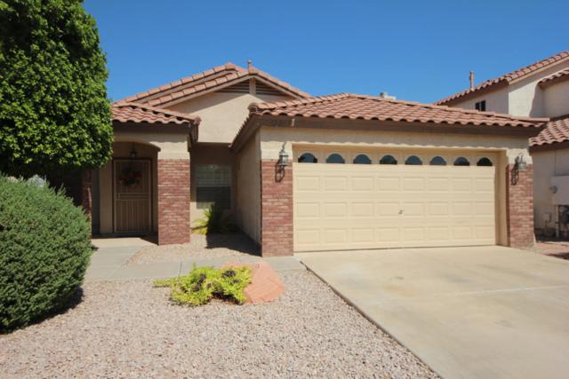1226 E Washington Avenue, Gilbert, AZ 85234 (MLS #5822027) :: Yost Realty Group at RE/MAX Casa Grande