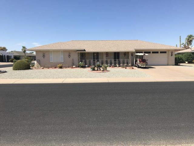 9206 W Long Hills Drive, Sun City, AZ 85351 (MLS #5822033) :: The Garcia Group @ My Home Group