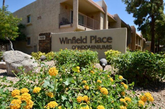 7436 E Chaparral Road B203, Scottsdale, AZ 85250 (MLS #5822036) :: Keller Williams Legacy One Realty