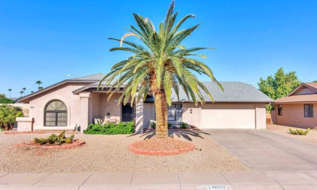 18002 N 136TH Drive, Sun City West, AZ 85375 (MLS #5822043) :: Kelly Cook Real Estate Group