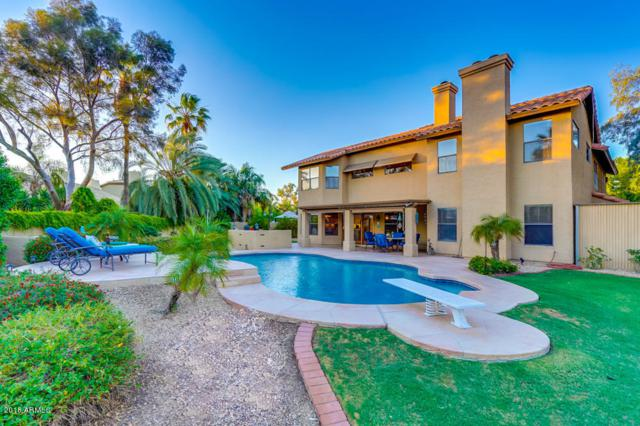 16420 N 51ST Street, Scottsdale, AZ 85254 (MLS #5822045) :: Santizo Realty Group