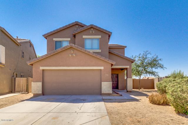 36127 W Velazquez Drive, Maricopa, AZ 85138 (MLS #5822070) :: Lifestyle Partners Team