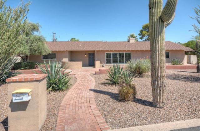 5926 E Cambridge Avenue, Scottsdale, AZ 85257 (MLS #5822076) :: Conway Real Estate