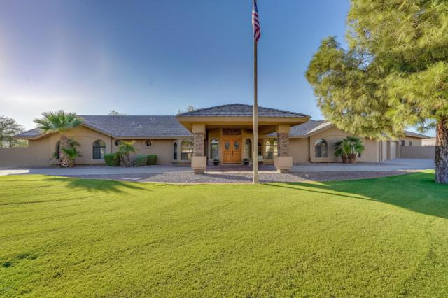 24208 N 53RD Avenue, Glendale, AZ 85310 (MLS #5822080) :: Conway Real Estate