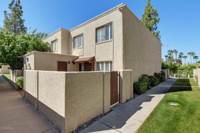 8029 E Glenrosa Avenue, Scottsdale, AZ 85251 (MLS #5822081) :: Conway Real Estate