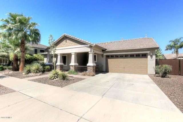 18478 E Superstition Drive, Queen Creek, AZ 85142 (MLS #5822083) :: The Daniel Montez Real Estate Group
