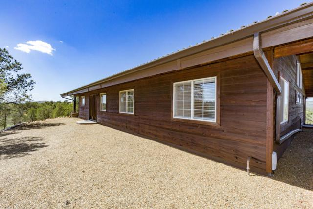4701 Sunshine Trail, Prescott, AZ 86305 (MLS #5822091) :: Conway Real Estate