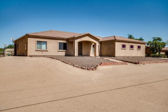 1542 W Maddock Road, Phoenix, AZ 85086 (MLS #5822094) :: Sibbach Team - Realty One Group