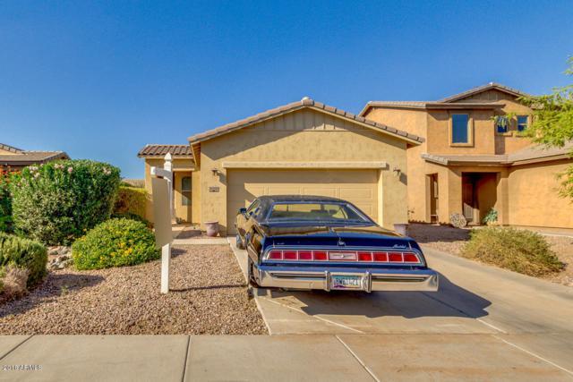 41312 W Parkhill Drive, Maricopa, AZ 85138 (MLS #5822096) :: The Garcia Group @ My Home Group
