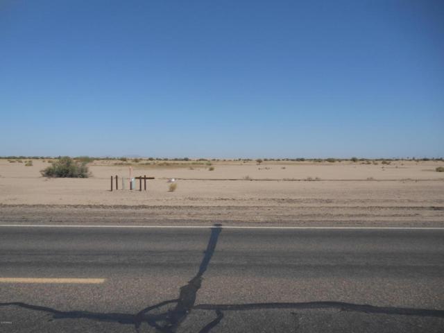 0 W Battaglia Road, Eloy, AZ 85131 (MLS #5822106) :: The Daniel Montez Real Estate Group