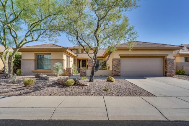 1845 W Webster Court, Anthem, AZ 85086 (MLS #5822107) :: Occasio Realty