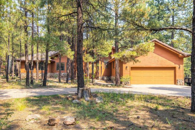 4620 Griffiths Spring, Flagstaff, AZ 86005 (MLS #5822109) :: Gilbert Arizona Realty