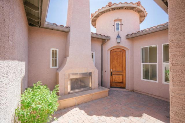 26075 N 85TH Drive, Peoria, AZ 85383 (MLS #5822111) :: The Laughton Team