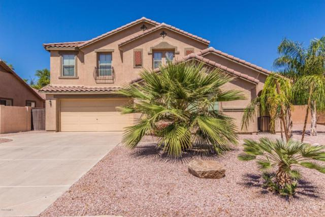 4122 E Palm Beach Drive, Chandler, AZ 85249 (MLS #5822117) :: Lux Home Group at  Keller Williams Realty Phoenix