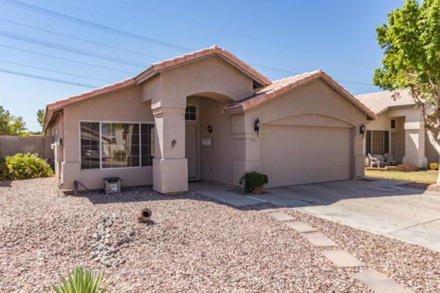 1073 W Heather Avenue, Gilbert, AZ 85233 (MLS #5822122) :: Arizona Best Real Estate