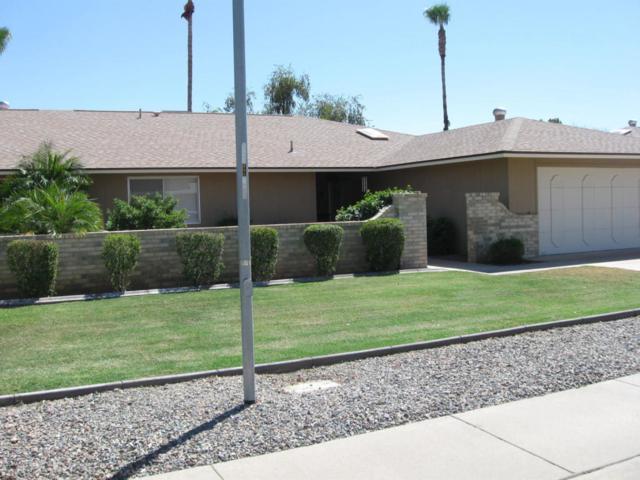 12629 W Seneca Drive, Sun City West, AZ 85375 (MLS #5822129) :: The Daniel Montez Real Estate Group