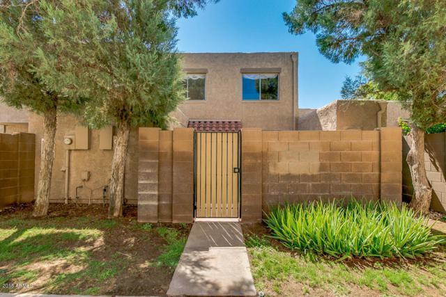 600 S Dobson Road #171, Mesa, AZ 85202 (MLS #5822131) :: Santizo Realty Group