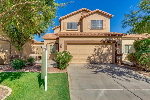 931 S Racine Lane, Gilbert, AZ 85296 (MLS #5822132) :: Conway Real Estate