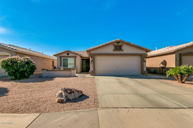 1371 E Torrey Pines Lane, Chandler, AZ 85249 (MLS #5822133) :: Lux Home Group at  Keller Williams Realty Phoenix