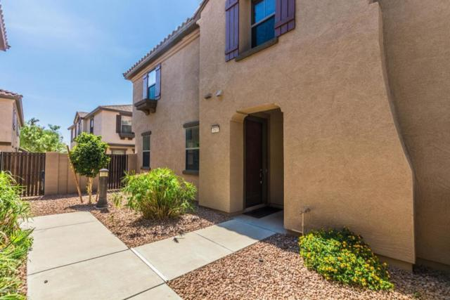 1265 S Aaron Street #241, Mesa, AZ 85209 (MLS #5822134) :: Santizo Realty Group