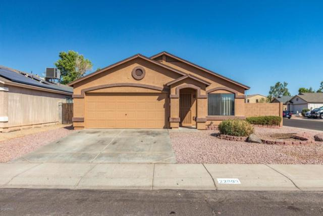 22603 N 31ST Drive, Phoenix, AZ 85027 (MLS #5822137) :: The Everest Team at My Home Group