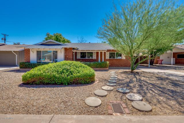 8207 E Indianola Avenue, Scottsdale, AZ 85251 (MLS #5822150) :: Santizo Realty Group