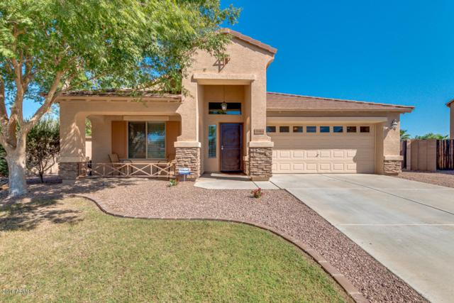 38464 N Dena Court, San Tan Valley, AZ 85140 (MLS #5822156) :: The Jesse Herfel Real Estate Group