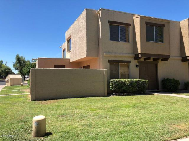 4180 N 81ST Street, Scottsdale, AZ 85251 (MLS #5822159) :: Santizo Realty Group