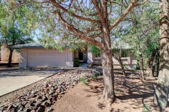 1406 N Sunset Drive, Payson, AZ 85541 (MLS #5822164) :: Occasio Realty
