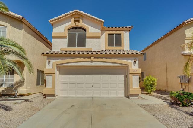 2130 E Saltsage Drive, Phoenix, AZ 85048 (MLS #5822166) :: Conway Real Estate