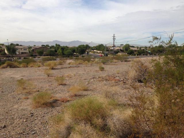 0 W Bethany Home Road, Litchfield Park, AZ 85340 (MLS #5822177) :: The Carin Nguyen Team
