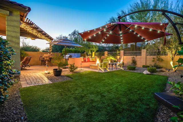 8652 E Indigo Street, Mesa, AZ 85207 (MLS #5822184) :: Santizo Realty Group