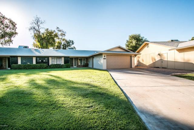 12174 S Shoshoni Drive, Phoenix, AZ 85044 (MLS #5822187) :: Keller Williams Realty Phoenix