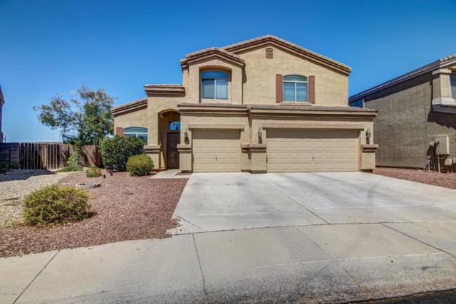 12246 W Electra Lane, Sun City, AZ 85373 (MLS #5822195) :: The Daniel Montez Real Estate Group