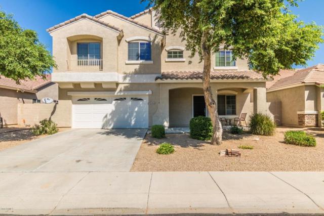 17846 W Maui Lane, Surprise, AZ 85388 (MLS #5822197) :: The Daniel Montez Real Estate Group