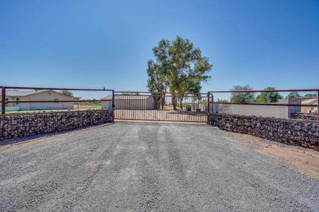 195 W Ocotillo Road, San Tan Valley, AZ 85140 (MLS #5822206) :: Keller Williams Legacy One Realty