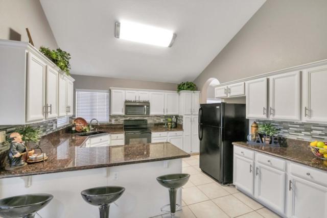 607 W Golden Street, Gilbert, AZ 85233 (MLS #5822208) :: Revelation Real Estate