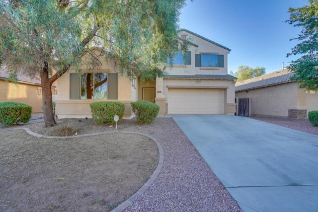 733 E Angeline Avenue, San Tan Valley, AZ 85140 (MLS #5822209) :: The Jesse Herfel Real Estate Group