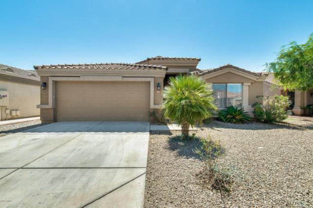12701 W Boca Raton Road, El Mirage, AZ 85335 (MLS #5822210) :: Kelly Cook Real Estate Group