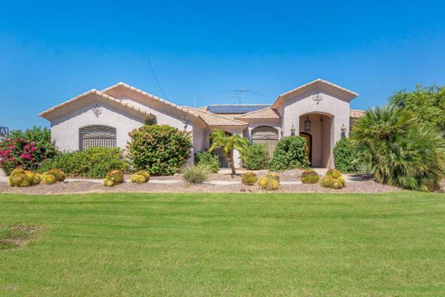 3360 E Arianna Court, Gilbert, AZ 85298 (MLS #5822211) :: Conway Real Estate