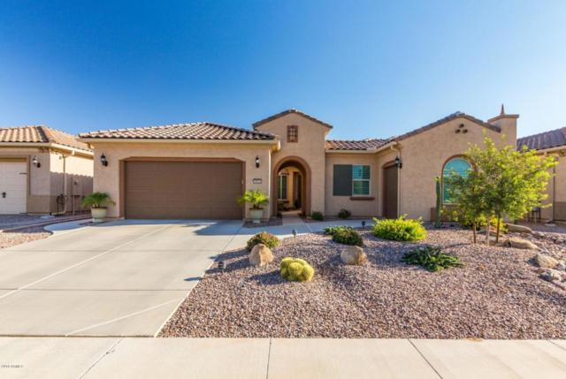 3937 E Bellerive Drive, Chandler, AZ 85249 (MLS #5822212) :: Santizo Realty Group