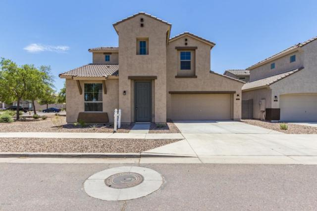 5435 W Fulton Street, Phoenix, AZ 85043 (MLS #5822226) :: Conway Real Estate