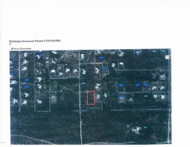 000 N 141st Street, Scottsdale, AZ 85262 (MLS #5822236) :: Revelation Real Estate