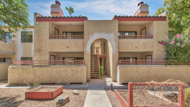2935 N 68TH Street #112, Scottsdale, AZ 85251 (MLS #5822240) :: Santizo Realty Group
