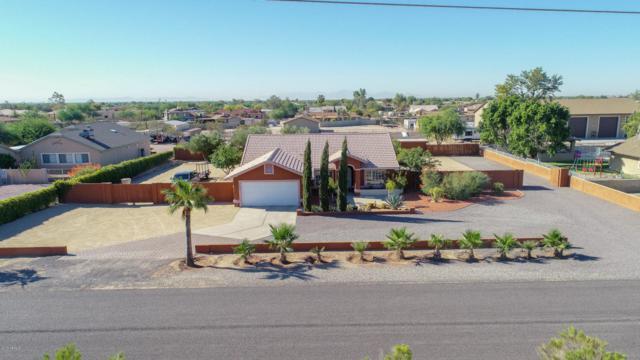 9127 W Hatfield Road, Peoria, AZ 85383 (MLS #5822247) :: The Carin Nguyen Team